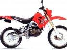 Hyosung RX 125